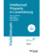 Intellectual Property in Luxembourg