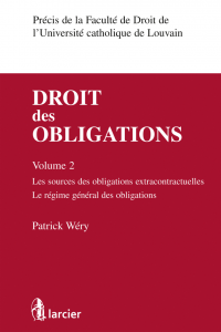 Droit des obligations – Volume 2