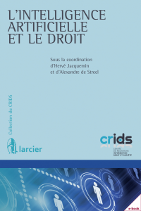 L'intelligence artificielle et le droit