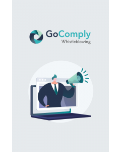 GoComply Whistleblowing PRO