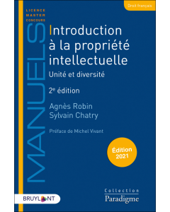 Introduction à la propriété intellectuelle