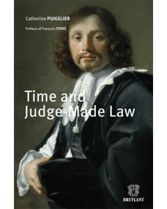 Time and Judge-Made law
