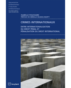 Crimes internationaux