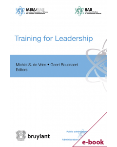Training for Leadership