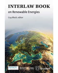 Interlaw Book on Renewable Energies