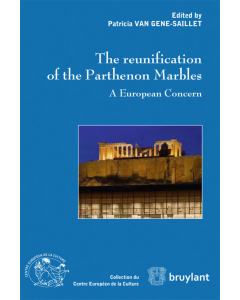 The reunification of the Parthenon Marbles