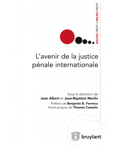 L'avenir de la justice pénale internationale