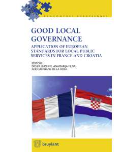 Good local governance
