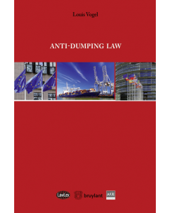 Antidumping Law