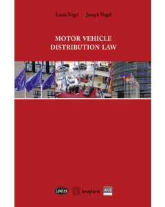 Motor Vehicle Distribution Law