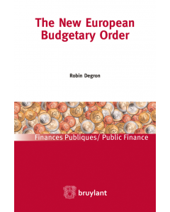 The new European Budgetary Order