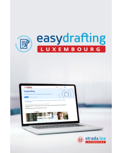 Easydrafting Luxembourg ONE