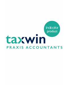 TaxWin Praxis Accountants - Abonnement