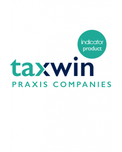 TaxWin Praxis Companies - Abonnement