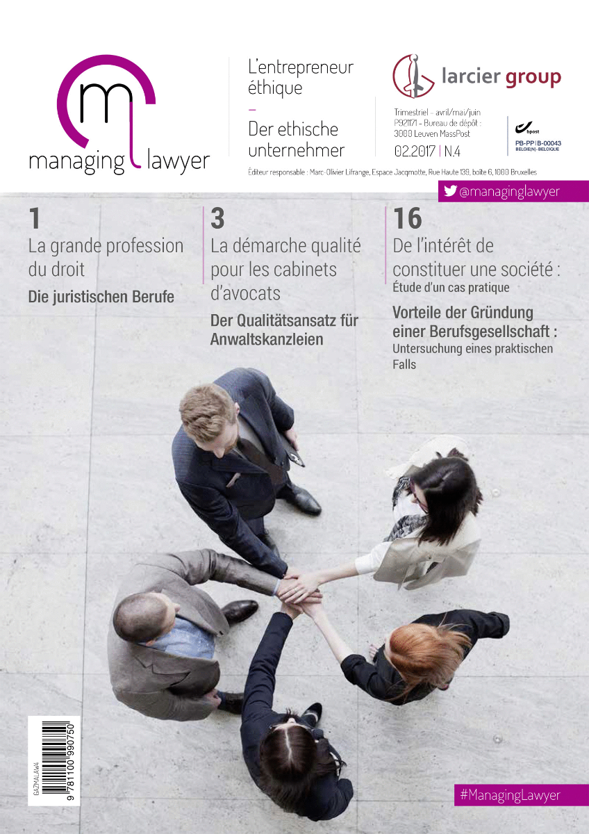 Managing Lawyer 4