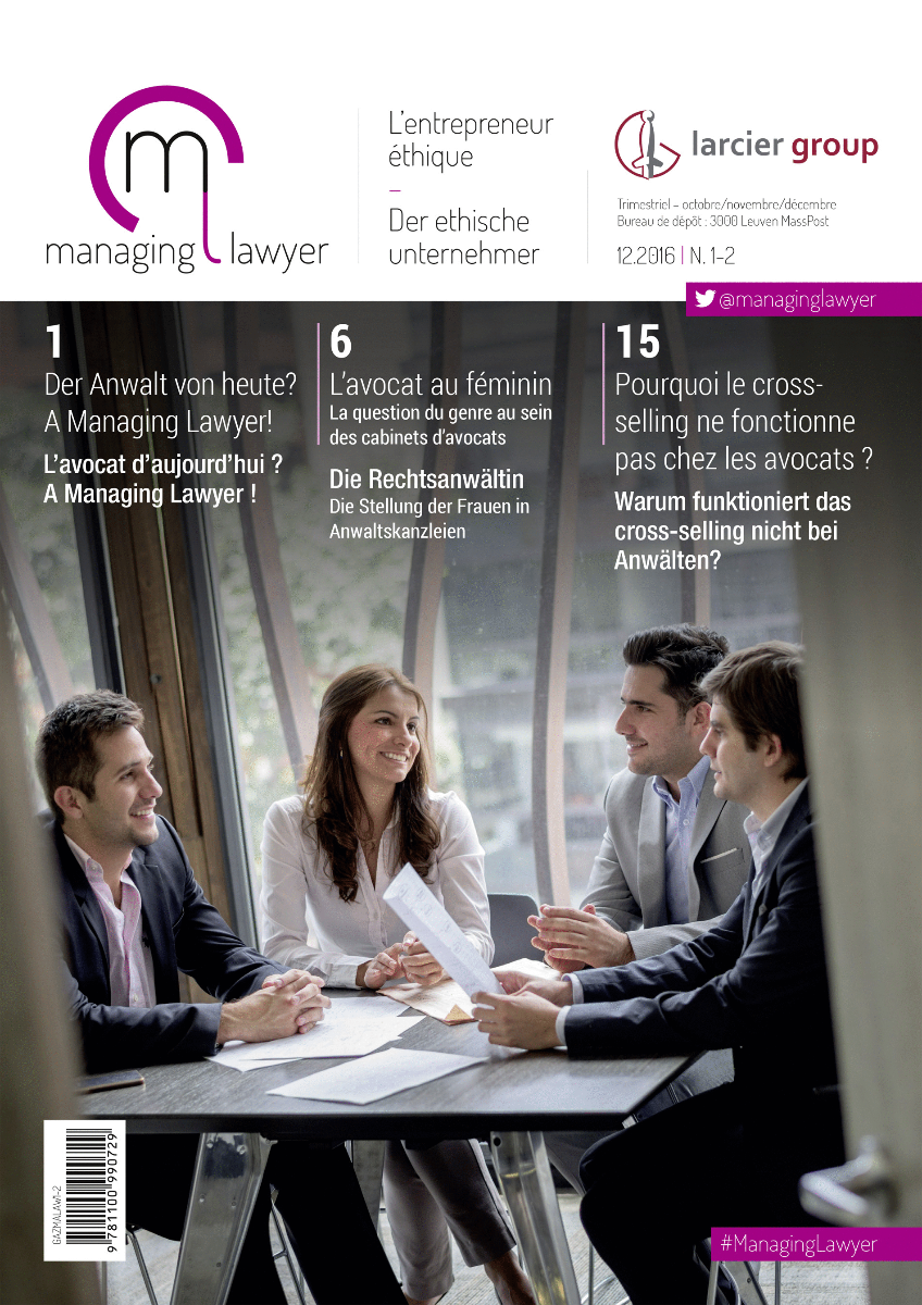 Managing Lawyer 1-2