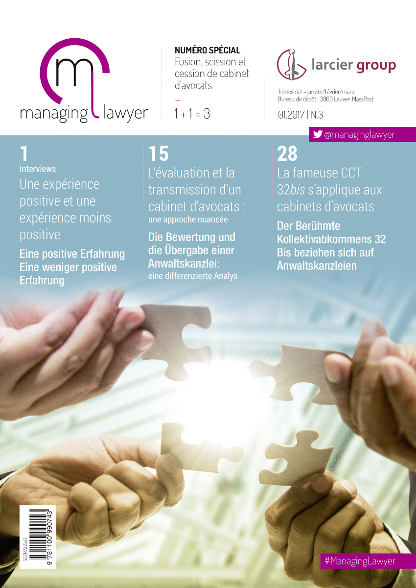 Managing Lawyer 3