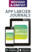 application larcier code